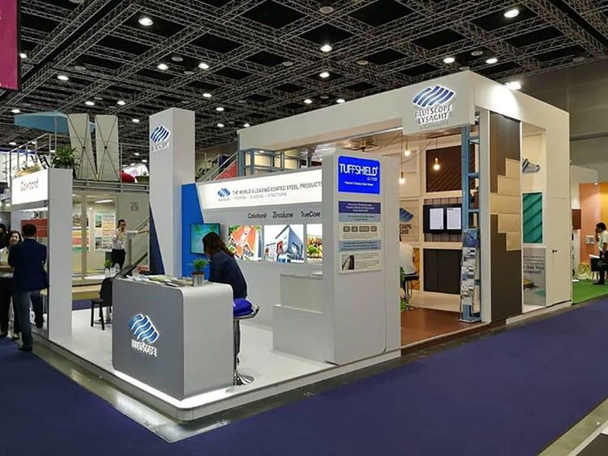NS BlueScope Malaysia Archidex