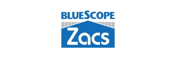 LYSAGHT® steel roofing and walling | NS Bluescope Asia