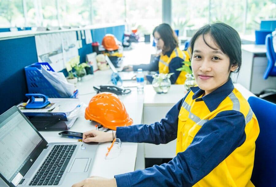 Careers at BlueScope | NS BlueScope Thailand